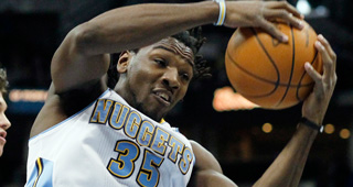 Brian Shaw Expects Nuggets To Keep Kenneth Faried