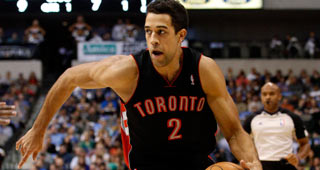 Landry Fields Undergoes Surgery On Hip