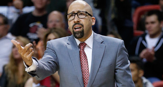 David Fizdale Agrees To Four-Year Deal With Grizzlies