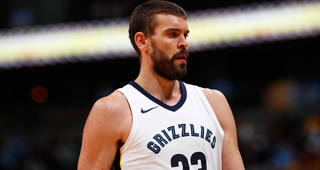 Hornets  Deal For Marc Gasol Fell Apart With Last-Minute Haggling ... 99703d22f