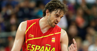 Pau Gasol Willing To Play In Olympics Despite Zika Concerns