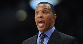 Alvin Gentry Wants Pelicans' Head Coaching Job