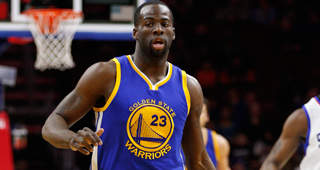 Jerry West: Draymond Green Has Become Top-10 Player In NBA
