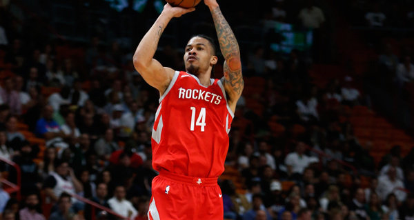 Gerald Green reportedly has broken foot, could be out a few months