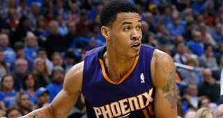 Gerald Green: Time Away From NBA Changed Career