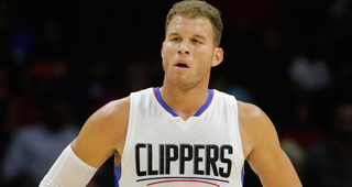 Blake Griffin Hasn't Begun Thinking About Free Agency
