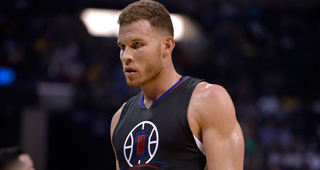 Blake griffin to meet with suns on saturday realgm wiretap m4hsunfo Gallery