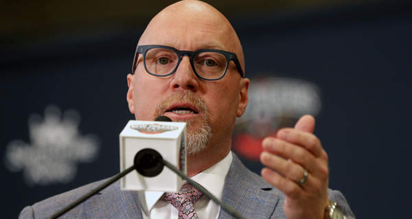 David Griffin tries to clarify comments about LeBron's desire to win