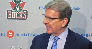 Bucks Waive Jon Horford, Charlie Westbrook