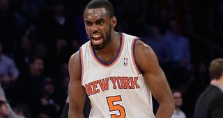 Knicks Exercise Third-Year Option On Tim Hardaway Jr.