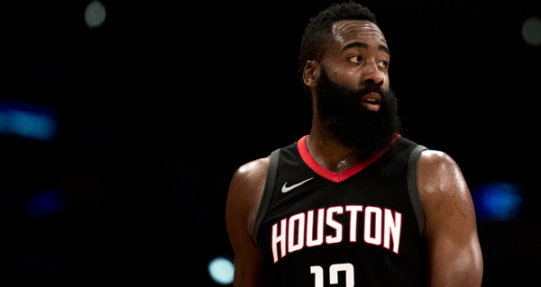 Chris Paul  James Harden Is  Best Offensive Player I ve Ever Seen  - RealGM  Wiretap 8eaf396c7