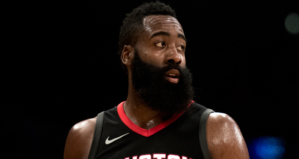 Rockets star Paul expected to return to lineup at weekend
