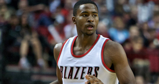 Maurice Harkless Agrees To Four-Year, $40M Deal With Blazers