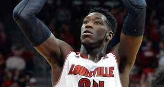 Montrezl Harrell, Terry Rozier Declare For NBA Draft