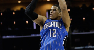 Tobias Harris Agrees To Four-Year, $64M Deal With Magic