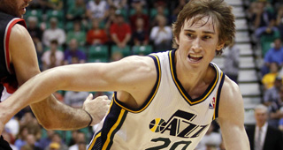 Hayward Jazz Unable To Agree Upon Extension Realgm Wiretap