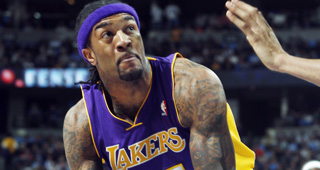 Jordan Hill Arrested On Reckless Driving Charge