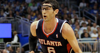 Hinrich Open To Signing With Bulls - RealGM Wiretap