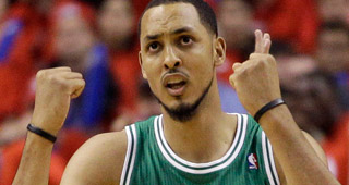 Ryan Hollins Agrees To Sign With Wizards
