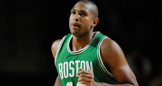 'Rumored Speculation' Has Al Horford Expecting Four-Year, $112M Offer From Mavericks