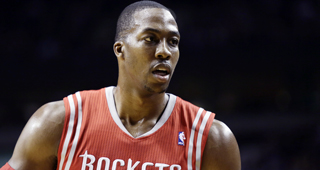 Dwight Howard Briefly Detained After Gun Found In Carry-On At Airport