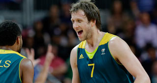 Joe Ingles Agrees To Two-Year, $4.5M Deal With Jazz