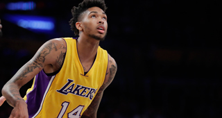 Lakers Experimenting With Brandon Ingram At Point Guard