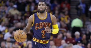 Cavaliers Seeking Blue Chip Young Player As Centerpiece In Kyrie Irving Trade