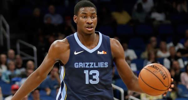 Memphis Grizzlies News 317315279