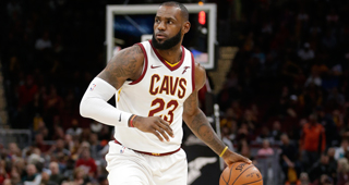 'Overstated Assumption' LeBron James, Chris Paul Want To Be Teammates
