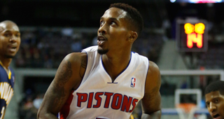 Brandon Jennings Out 6-9 Months With Full Achilles Tear