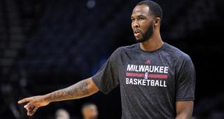 Rockets To Sign Chris Johnson