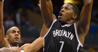 Nets, Hornets Discuss Trade Involving Joe Johnson, Lance Stephenson