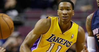 Wesley Johnson Agrees To Deal With Clippers