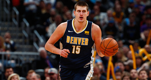 Nikola Jokic Is Not For The Haters Realgm Analysis