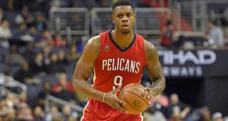 Pelicans Seeking Trade Of Terrence Jones