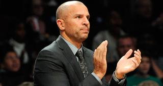 Kidd Denies Seeking More Power From Nets