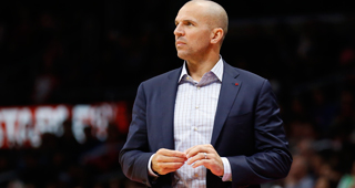 Jason Kidd Suspended One Game By NBA