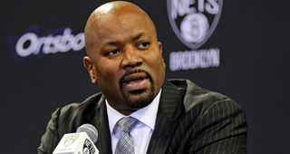 Assistant GM Bobby Marks, Nets Part Ways