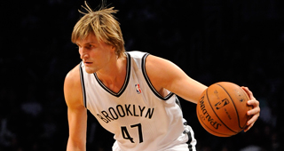 Andrei Kirilenko Situation With Nets Appears Beyond Repair
