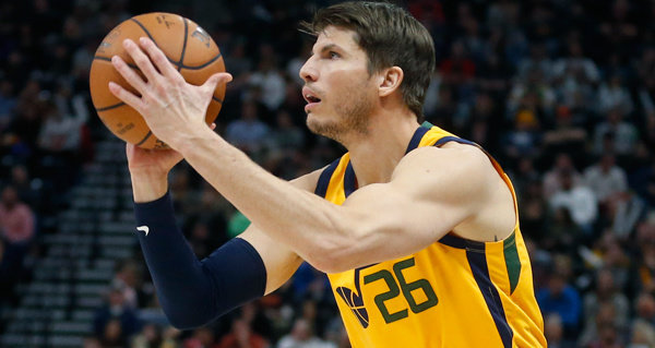 Grizzlies send Kyle Korver to Suns for Josh Jackson, DeAnthony Melton