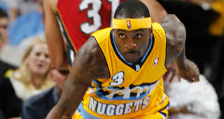 Kings Interested In Ty Lawson