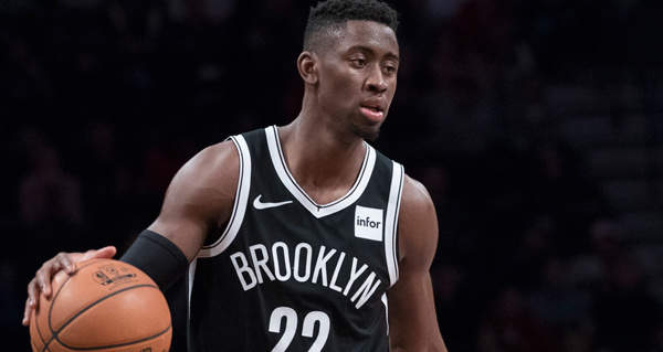 purchase cheap 1e8ab 77803 Caris LeVert Agrees To Three-Year, $52.5 Million Extension ...
