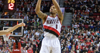Damian Lillard Qualifies For Rose Rule But Doesn't Take Full 30 Percent