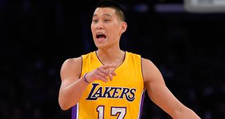 Jeremy Lin Receiving Strong Interest From Mavericks