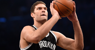 Nets Drop Asking Price For Brook Lopez