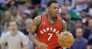 Warriors Had Interest In Trading For Kyle Lowry In 2013