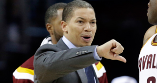 Tyronn Lue Takes Medical Leave Of Absence