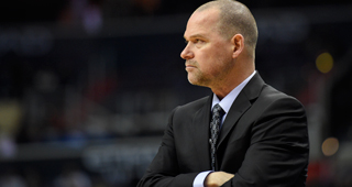 Michael Malone Signs Extension With Nuggets
