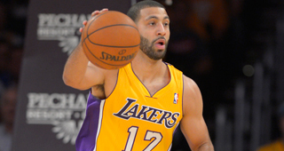 Kendall Marshall To Play For Lakers In Summer League